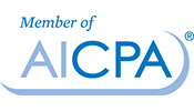 American Institute of CPAs Logo
