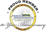 Financial Services Institute Logo