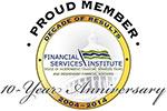 Financial Services Institute Logo