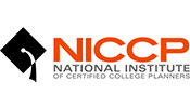 National Institute of Certified College Planners Logo